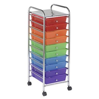 Rainbow Draws