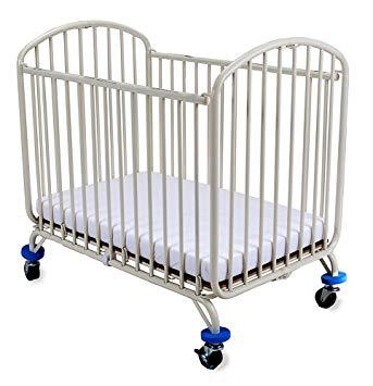 Metal Crib