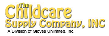 Childcare Supply Company Logo