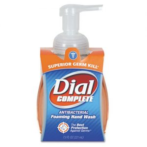 Dial Complete Foaming Hand Soap