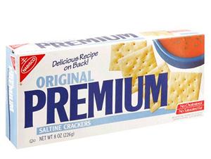 Original Premium Saltine Crackers