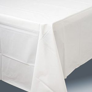Table Cover Plastic