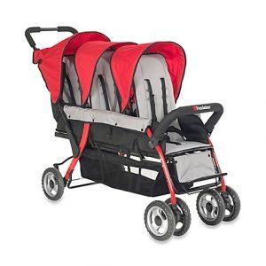 Trio Sport Stroller
