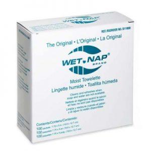 Wet Nap