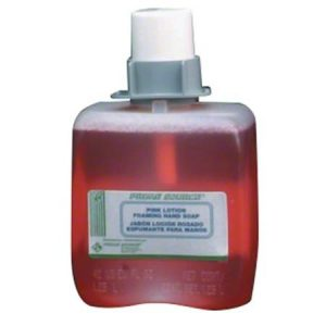 Foaming Lotion Hand Soap