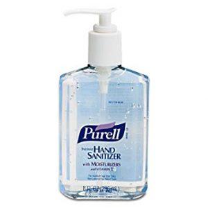 Purell 8 oz Bottles