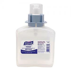 Purell Instant Foam