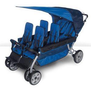 Passenger Stroller