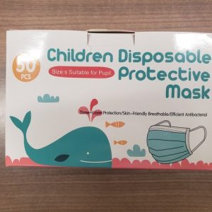 children disposable mask for daycares